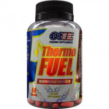Thermo Fuel (60caps) One Pharma