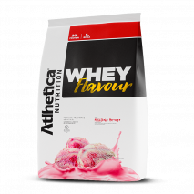 Whey Flavour (850g) Atlhetica Nutrition
