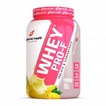 Whey Pro-F (900g) BodyAction