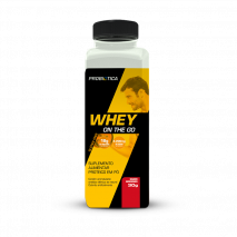 Whey On The Go (30g) Probiótica