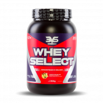 Whey Select (900g) 3VS