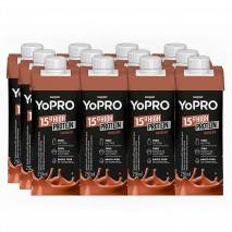 YoPro (12x250ml) Danone-Chocolate