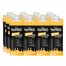 YoPro (12x250ml) Danone-Banana