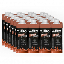 YoPro (24x250ml) Danone-Chocolate