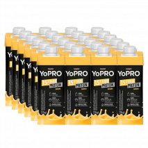 YoPro (24x250ml) Danone-Banana