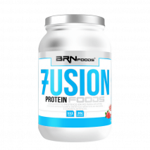 7usion Protein Foods (900g) BRNFoods