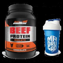 Beef Protein Isolate (900g) New Millen + Multishaker Grátis