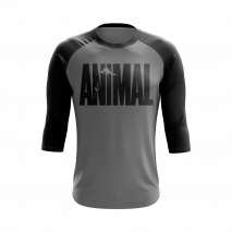 Camiseta Feminina Animal Mescla Universal Nutrition